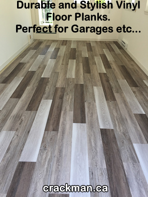 Click here to visit the custom garage floor page