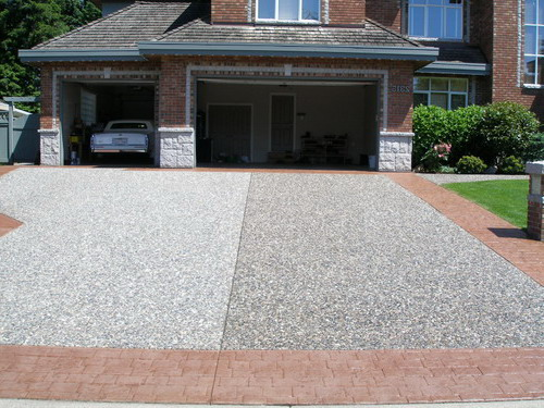 Concrete Tint Photo Gallery Detail Page Photos Of